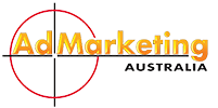 AdMarketing Australia Mobile Retina Logo